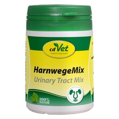 Harnwegemix bei Harnwegsinfekt und Nierenerkrankung