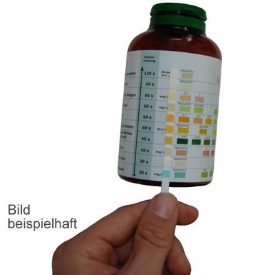 Urin-Schnelltest Easystrips MT10 zur Krankheiten-Früherkennung