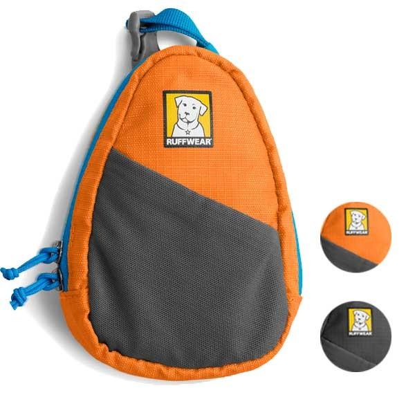Stash Bag Hundewiesen-Tasche für Gassibeutel & Co von Ruff Wear