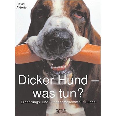 Dicker Hund - was tun?