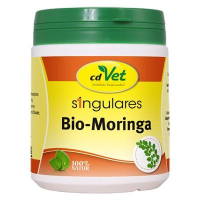 Bio-Moringa von cdVet - hochwertige Vitalstoffe vom Wunderbaum