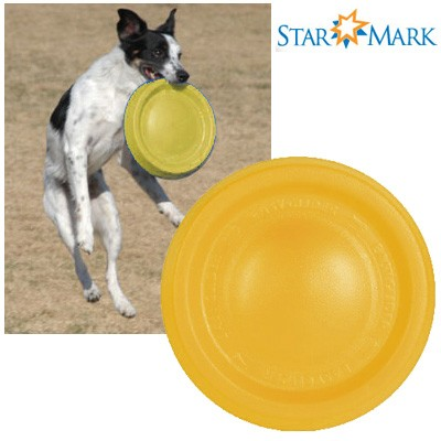 Easy Glide Dura Foam Disc - robustes Frisbee von Star Mark