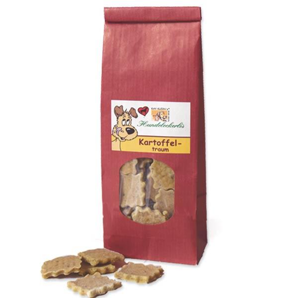 Getreidefreie Hunde-Leckerli Kartoffeltraum von Kay Klein's