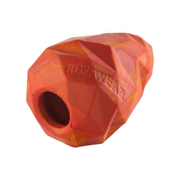 Gnawt-a-Cone - kantige Zapfen als Hundespielzeug von Ruff Wear