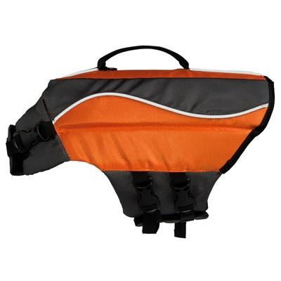 Classic Life Vest - hochwertige EQDog Hundeschwimmweste