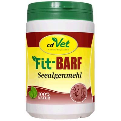 Fit-BARF Seealgenmehl - Nährstoffe aus dem Meer von cdVet
