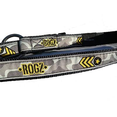 Halsband Beltz - Camouflage