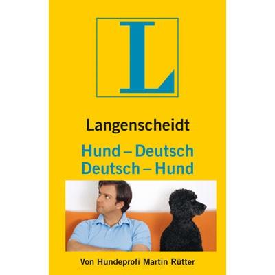 Übersetzungsratgeber Hund Deutsch Hund von Langenscheidt