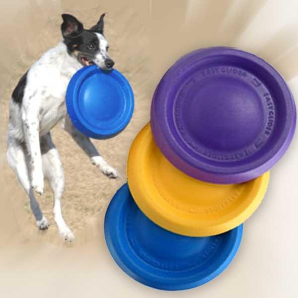 Easy Glide Dura Foam Disc - robustes Frisbee von Star Mark