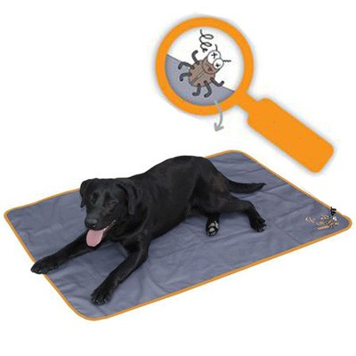 Insect Bodyguard Dog Blanket Anti-Insekten-Decke