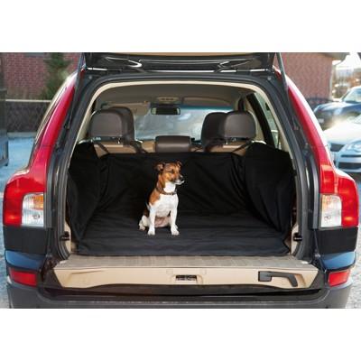 Auto-Schutzdecke für den Kofferraum von Hunter