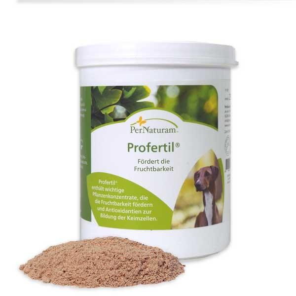Profertil von PerNaturam für Fruchtbarkeit und Aufzucht