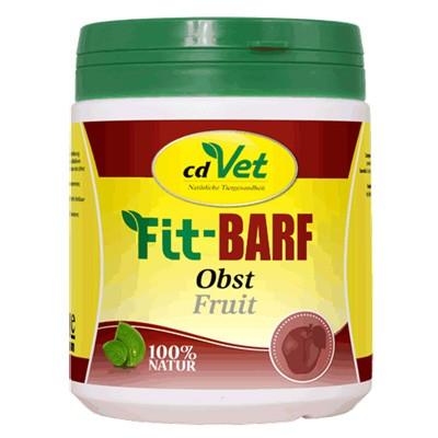 Fit Barf Obst - tägliche Vitamine auch bei Rohfleisch-Fütterung