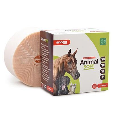 Animal Soft weicher querelastischer Tierverband von Snögg