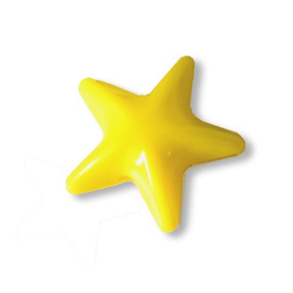 Spielzeug-Stern Orbee-Tuff von Planet Dog für Welpen und kleine Hunde