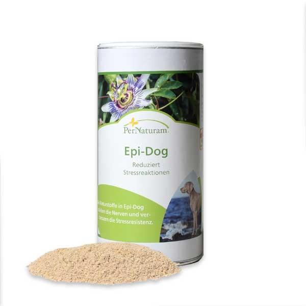 Epi-Dog von PerNaturam für Hunde mit Epilepsie