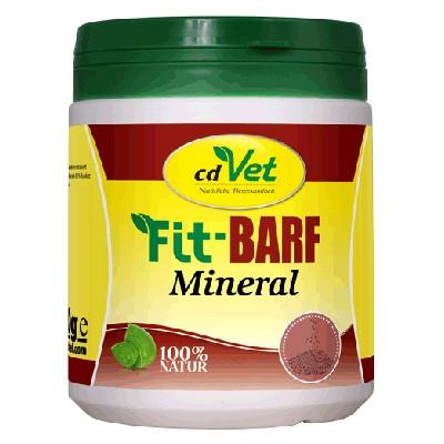 cdVet Fit-Barf Mineral - Kalzium und Mineralien für Barfer