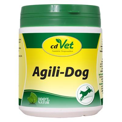 Agili-Dog für Muskel-Aufbau, Aufpäppeln, Hundesport von cdVet