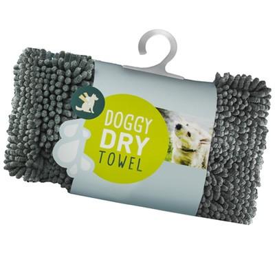 Doggy Dry Towel super saugfähiges Handtuch von Hollandanimalcare