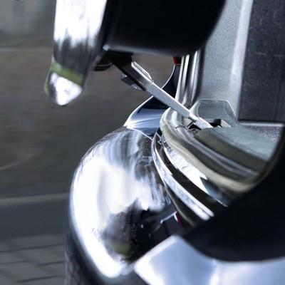 Car Cooler für Frischluft im Auto von Trixie