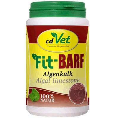 Fit-BARF Algenkalk von cdVet zur Calciumversorgung im Rohfutter