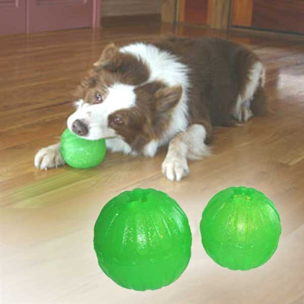 Kau-stabiler Everlasting Fun-Ball von Star Mark