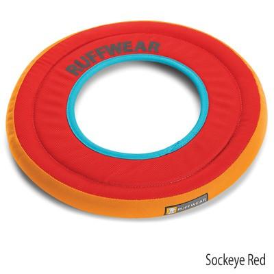 Schwimmfähiges Hydro Plane Hunde-Frisbee von Ruff Wear