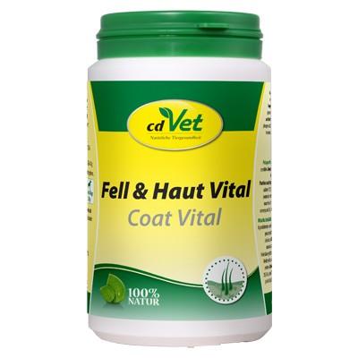 Fell & Haut Vital - von cdVet