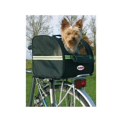 Hunde-Fahrrad-Transportbox Biker Bag
