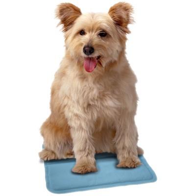 Selbstkühlende Unterlage Cool Pad für Tiere von SnuggleSafe