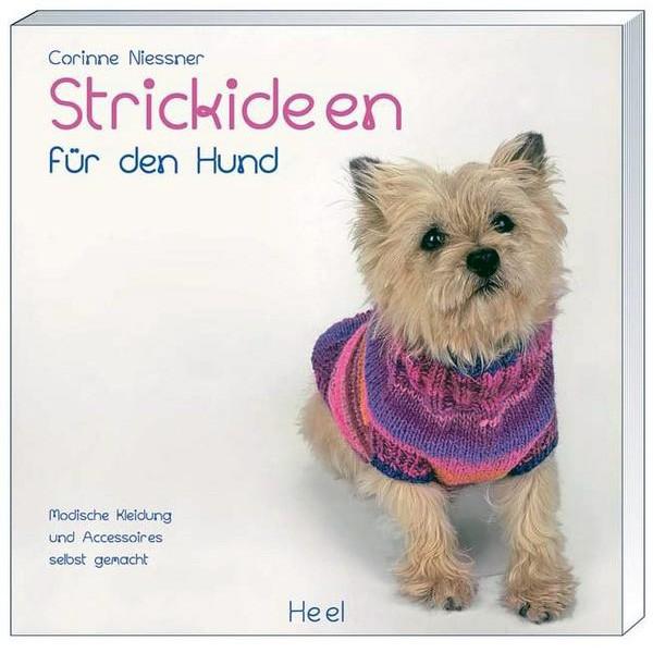 Strickideen für den Hund von Corinne Niessner