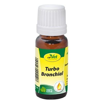 TurboBronchial von cdVet - ätherische Öle für freie Atemwege