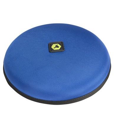 EQDog Flying Disc - zahnfreundliche Frisbee-Wurfscheibe