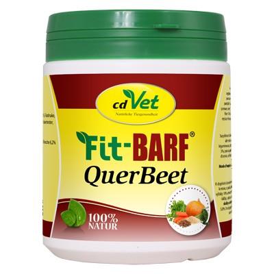 Fit-Barf QuerBeet Nahrungsergänzer von cdvet