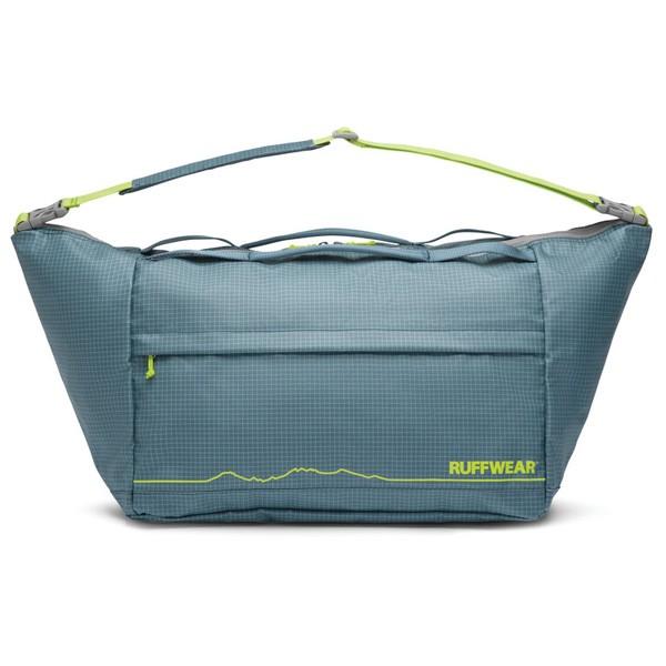 Geräumige Haul Bag Equipment-Tasche für Hundezubehör von Ruff Wear