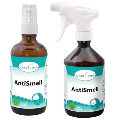 AntiSmell Geruchsvernichter zur Geruchsbeseitigung
