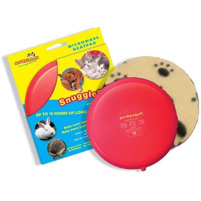 Hunde-Wärmekissen für 10 Stunden Wärme von SnuggleSafe