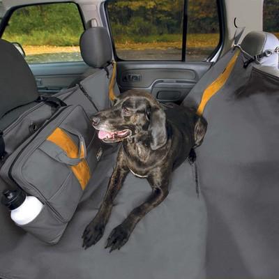 Kurgo Wander Hammock - Rundumschutz für den Autoinnenraum